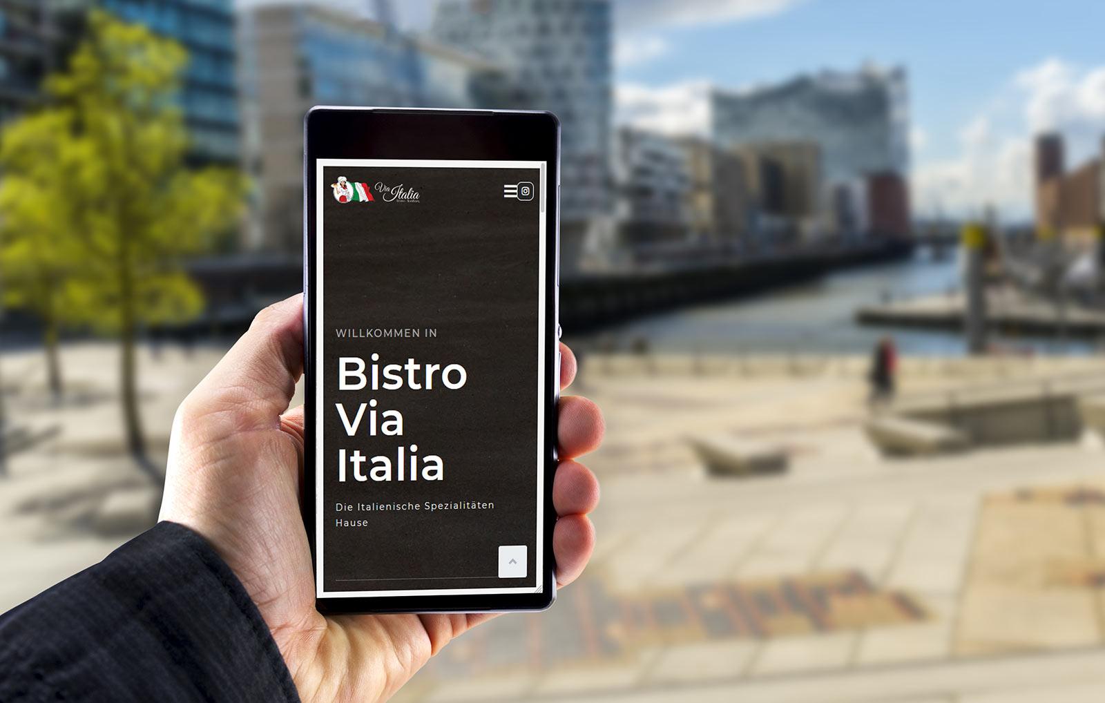 Bistro Via Italia